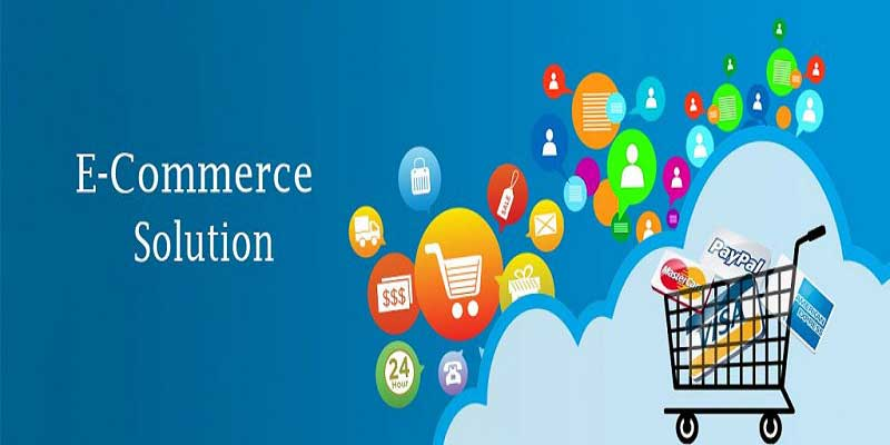 E-Commerce Website Development 2